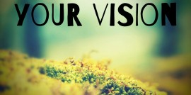 Stop Letting Others Blur Your Vision