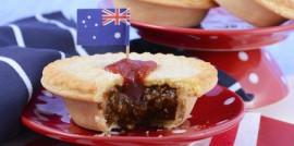 Meat Pie, Australian meat pie, Australian food, Australian cuisine, Australian culture