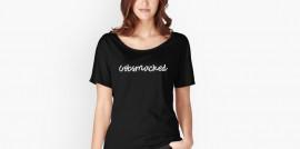 Gobsmacked, Aussie slang, Australian culture, Revolution Australia, Relaxed Fit T-Shirt, Shirt Design, Cool Shirts