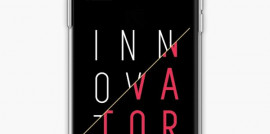 Innovator, Innovator Diaries, iPhone, iPhone Case, Smart Phone, Creativity, Focus