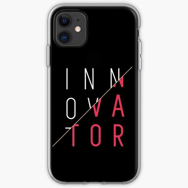Innovator, Innovator Diaries, iPhone, iPhone Case, Smart Phone, Creativity, Focus