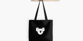 Koala, koala bag, koala tote bag, minimalist bag, minimalism, polyester shell, Revolution Australia, Australian design, Australia local, Australia entrepreneur