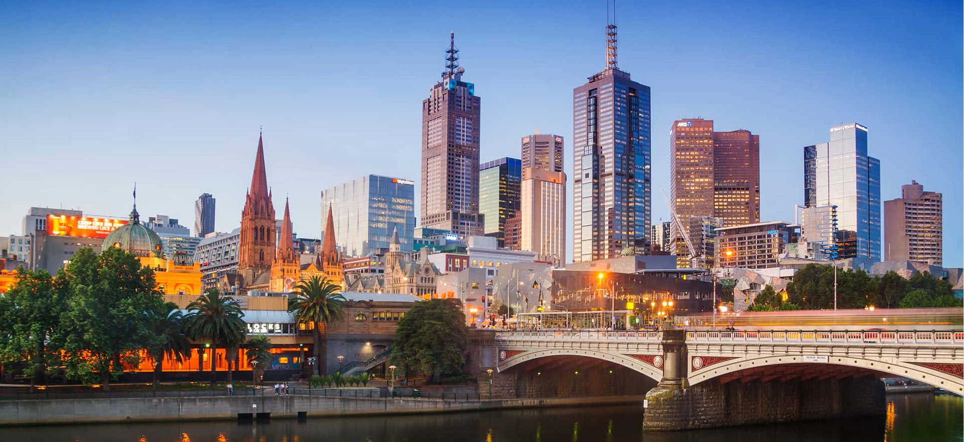 Melbourne Student Accommodation